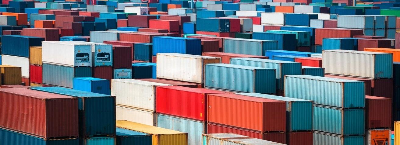 Container Unloading Brisbane